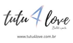 Tutu 4 Love Logo